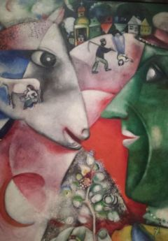chant roch hachana chagall